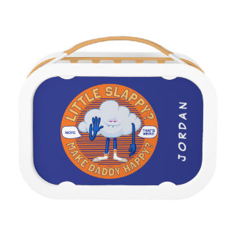 Trolls | Cloud Guy High Five Lunch Box