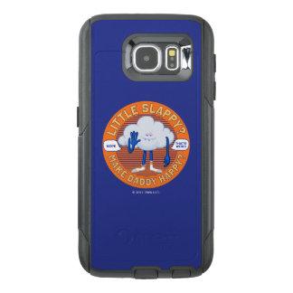 Trolls   Cloud Guy High Five OtterBox Samsung Galaxy S6 Case