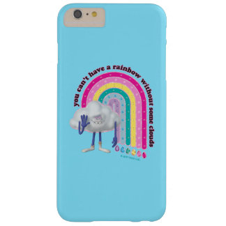 Trolls | Cloud Guy Rainbow Barely There iPhone 6 Plus Case