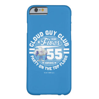 Trolls | Cloud Guy Salute Barely There iPhone 6 Case