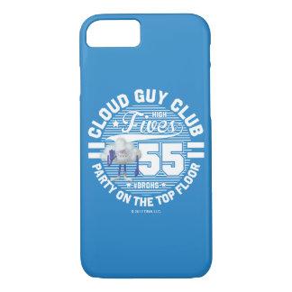 Trolls | Cloud Guy Salute iPhone 8/7 Case