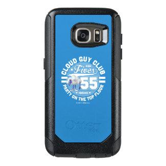Trolls   Cloud Guy Salute OtterBox Samsung Galaxy S7 Case