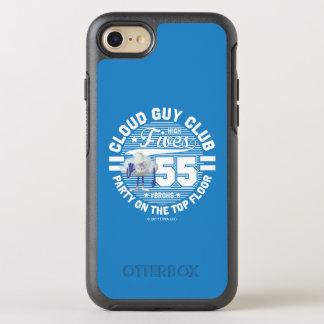 Trolls | Cloud Guy Salute OtterBox Symmetry iPhone 8/7 Case