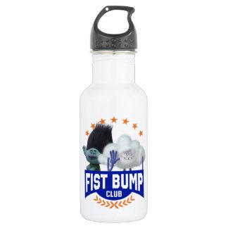 Trolls | Fist Bump 532 Ml Water Bottle