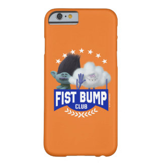 Trolls | Fist Bump Barely There iPhone 6 Case