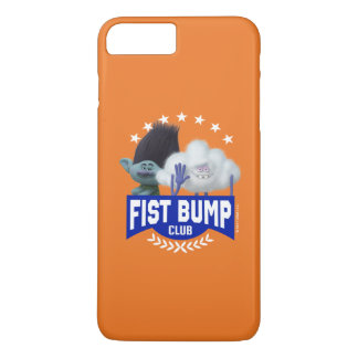 Trolls | Fist Bump Case-Mate iPhone Case