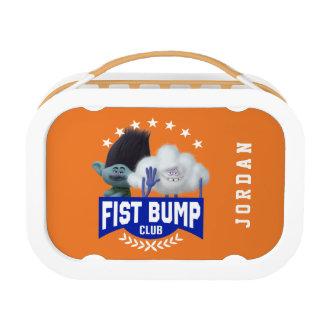 Trolls | Fist Bump Lunch Box