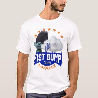 Trolls | Fist Bump T-Shirt