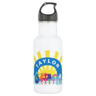 Trolls   Forever Shine 532 Ml Water Bottle