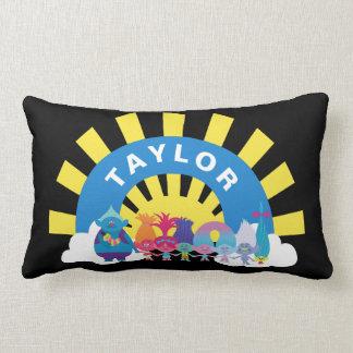 Trolls | Forever Shine Lumbar Pillow