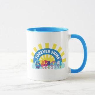 Trolls   Forever Shine Mug