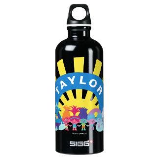 Trolls   Forever Shine Water Bottle