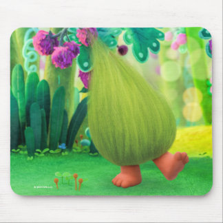 Trolls | Fuzzbert Mouse Pad