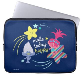 Trolls | Glitteriffic Fun Laptop Sleeve