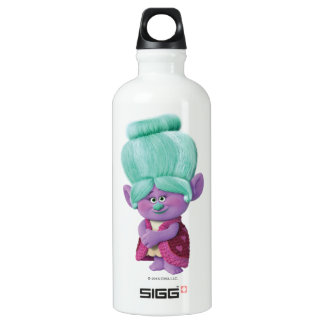 Trolls | Grandma Rosiepuff Water Bottle