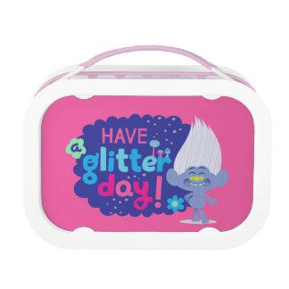 Trolls | Guy Diamond - Have a Glitter Day! Lunch Box