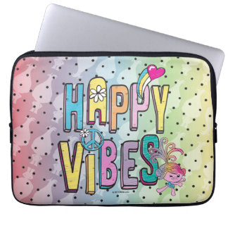 Trolls | Happy Dance Laptop Sleeve