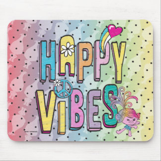 Trolls | Happy Dance Mouse Pad