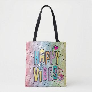 Trolls | Happy Dance Tote Bag