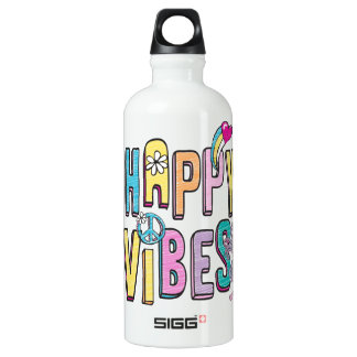 Trolls   Happy Dance Water Bottle
