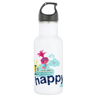 Trolls   Happy Dreams 532 Ml Water Bottle