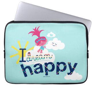 Trolls | Happy Dreams Laptop Sleeve