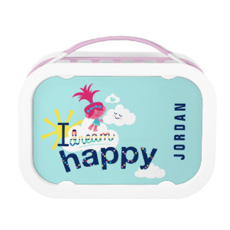 Trolls | Happy Dreams Lunch Box