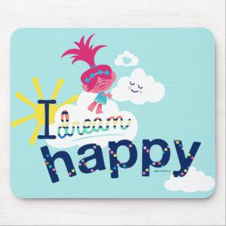 Trolls | Happy Dreams Mouse Pad