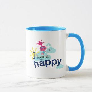 Trolls   Happy Dreams Mug
