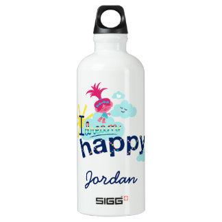 Trolls   Happy Dreams Water Bottle