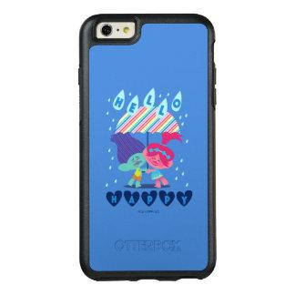 Trolls | Happy Rain Drops OtterBox iPhone 6/6s Plus Case