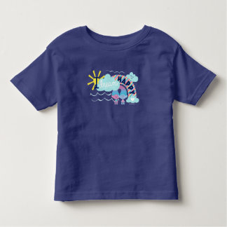 Trolls | I Dream Happy Rainbow Toddler T-shirt