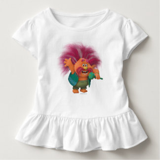 Trolls | King Peppy Toddler T-shirt