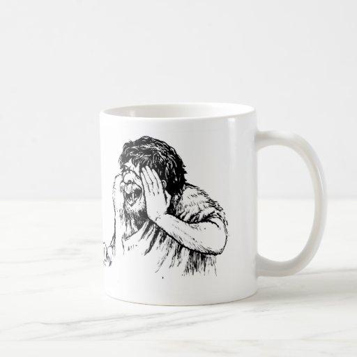 trolls coffee mug