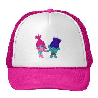 Trolls | Poppy & Branch - Rock 'N Troll Trucker Hat