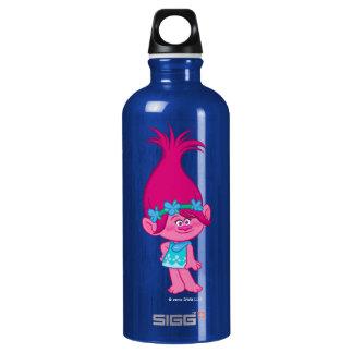 Trolls | Poppy - Hair to Stay! Water Bottle