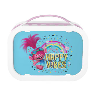 Trolls | Poppy Happy Vibes Lunch Box