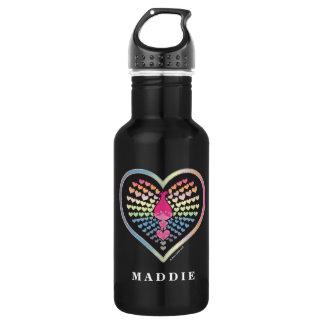 Trolls   Poppy Hearts 532 Ml Water Bottle