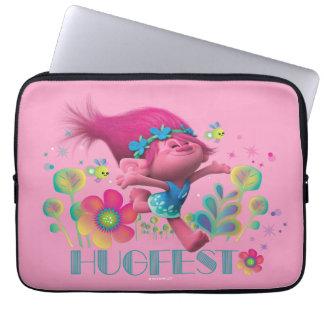 Trolls | Poppy - Hugfest Laptop Sleeve