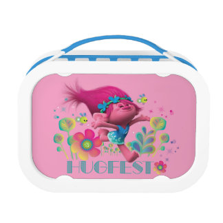 Trolls | Poppy - Hugfest Lunch Box