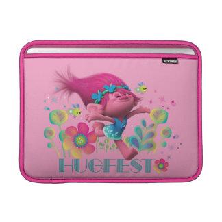 Trolls | Poppy - Hugfest MacBook Sleeve