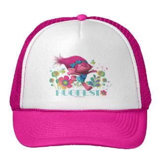 Trolls | Poppy - Hugfest Trucker Hat