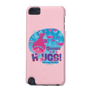 Trolls | Poppy - Queen of Hugs! iPod Touch 5G Case