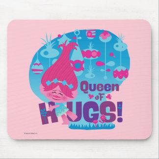 Trolls | Poppy - Queen of Hugs! Mouse Pad