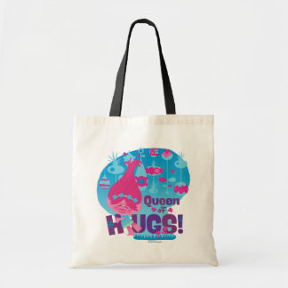Trolls | Poppy - Queen of Hugs! Tote Bag