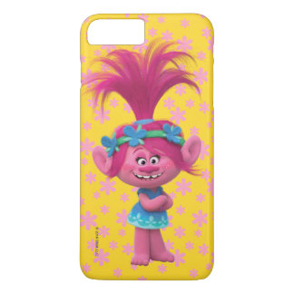 Trolls | Poppy - Queen of the Trolls iPhone 7 Plus Case