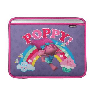 Trolls | Poppy - Yippee MacBook Air Sleeve
