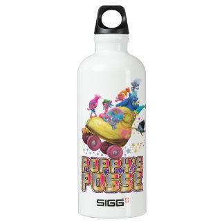 Trolls | Poppy's Posse Water Bottle