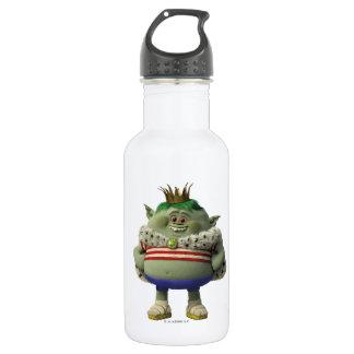 Trolls | Prince Gristle 532 Ml Water Bottle
