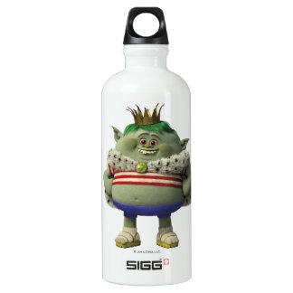 Trolls | Prince Gristle Water Bottle